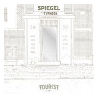 Cover Tourist LeMC feat. Raymond van het Groenewoud - Spiegel
