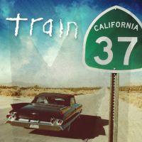 Cover Train - California 37