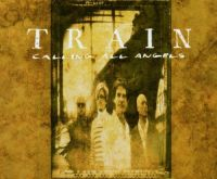 Cover Train - Calling All Angels