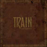 Cover Train - Does Led Zeppelin II