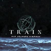 Cover Train - My Private Nation