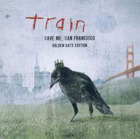 Cover Train - Save Me, San Francisco