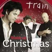 Cover Train - Shake Up Christmas
