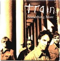 Cover Train - Something More