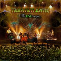 Cover Transatlantic - KaLIVEoscope