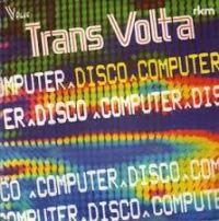 Cover Transvolta - Disco Computer