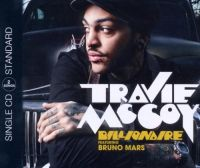 Cover Travie McCoy feat. Bruno Mars - Billionaire