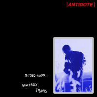 Cover Travis Scott - Antidote
