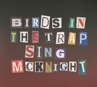 Cover Travis Scott - Birds In The Trap Sing McKnight