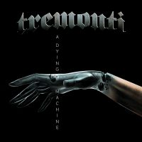 Cover Tremonti - A Dying Machine