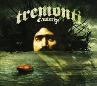 Cover Tremonti - Cauterize