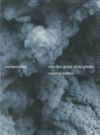 Cover Trentemøller - Into The Great Wide Yonder