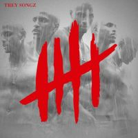 Cover Trey Songz - Chapter V