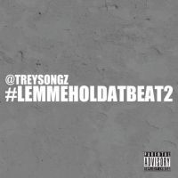 Cover Trey Songz - #Lemmeholdatbeat2