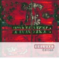 Cover Tricky - Maxinquaye