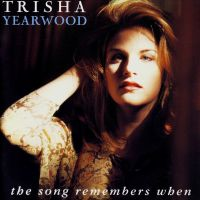 Cover Trisha Yearwood - The Song Remembers When