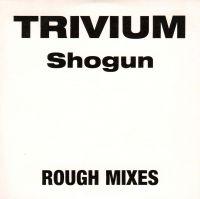 Cover Trivium - Shogun