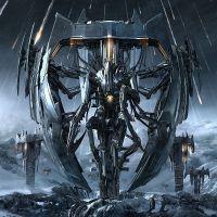 Cover Trivium - Vengeance Falls