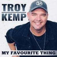 Cover Troy Kemp - My Favourite Thing