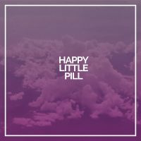 Cover Troye Sivan - Happy Little Pill