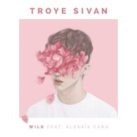 Cover Troye Sivan feat. Alessia Cara - Wild