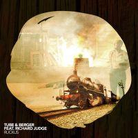Cover Tube & Berger feat. Richard Judge - Ruckus
