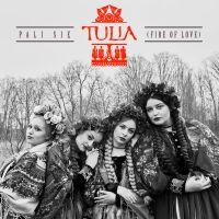Cover Tulia - Pali się (Fire Of Love)