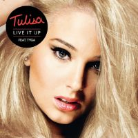 Cover Tulisa feat. Tyga - Live It Up