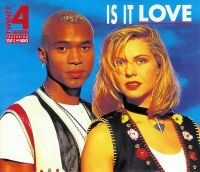 Cover Twenty 4 Seven feat. Stay-C and Nance - Is It Love
