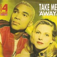 Cover Twenty 4 Seven feat. Stay-C and Nance - Take Me Away