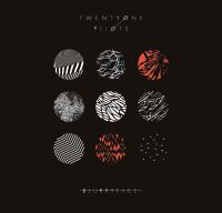 Cover Twenty One Pilots - Blurryface