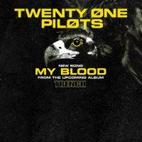 Cover Twenty One Pilots - My Blood