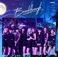 Cover TWICE - Breakthrough