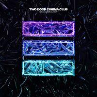Cover Two Door Cinema Club - Gameshow