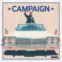 Cover Ty Dolla $ign - Campaign
