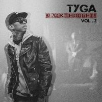 Cover Tyga - Black Thoughts, Vol. 2