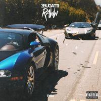 Cover Tyga - Bugatti Raww