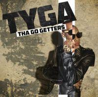 Cover Tyga - Tha Go Getters