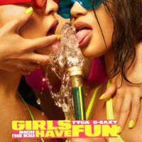 Cover Tyga feat. G-Eazy & Rich The Kid - Girls Have Fun