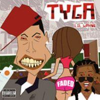 Cover Tyga feat. Lil Wayne - Faded