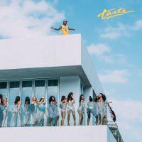 Cover Tyga feat. Offset - Taste