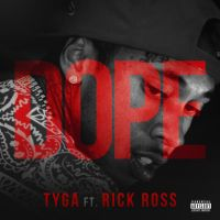 Cover Tyga feat. Rick Ross - Dope