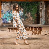Cover Typh Barrow - Raw