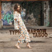 Cover Typh Barrow - Taboo