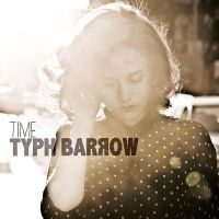 Cover Typh Barrow - Time