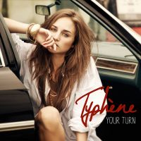 Cover Typhène - Your Turn