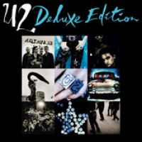 Cover U2 - Achtung Baby - 20th Anniversary Deluxe Edition