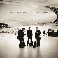 Cover U2 - All That You Can't Leave Behind