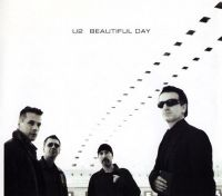 Cover U2 - Beautiful Day