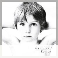 Cover U2 - Boy